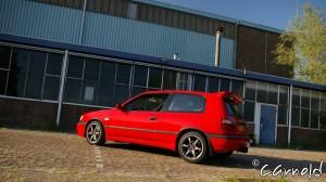 Sunny GTi-R