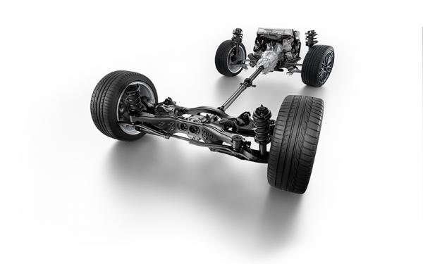 WRX-STI-Chassis