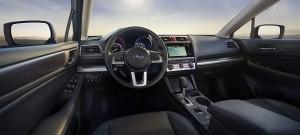 Subaru-Legacy-Interior