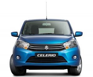 Suzuki_Celerio_Front