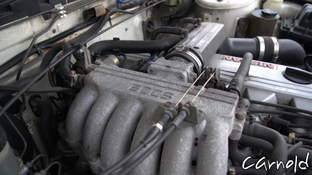Nissan-Laurel-Medalist-Intake