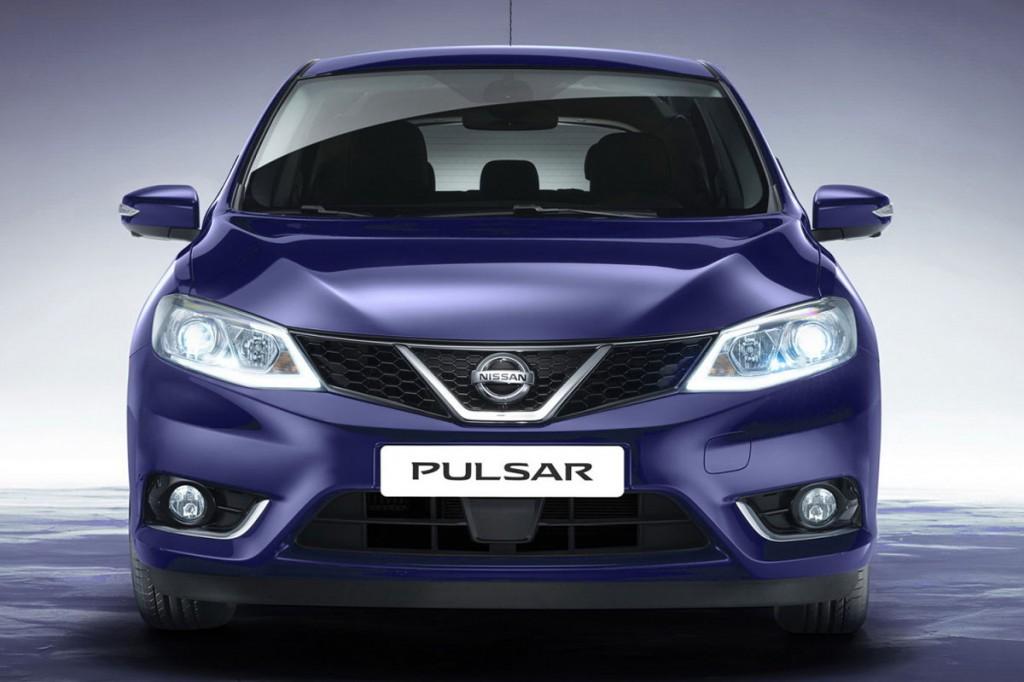 Nissan_Pulsar_Front