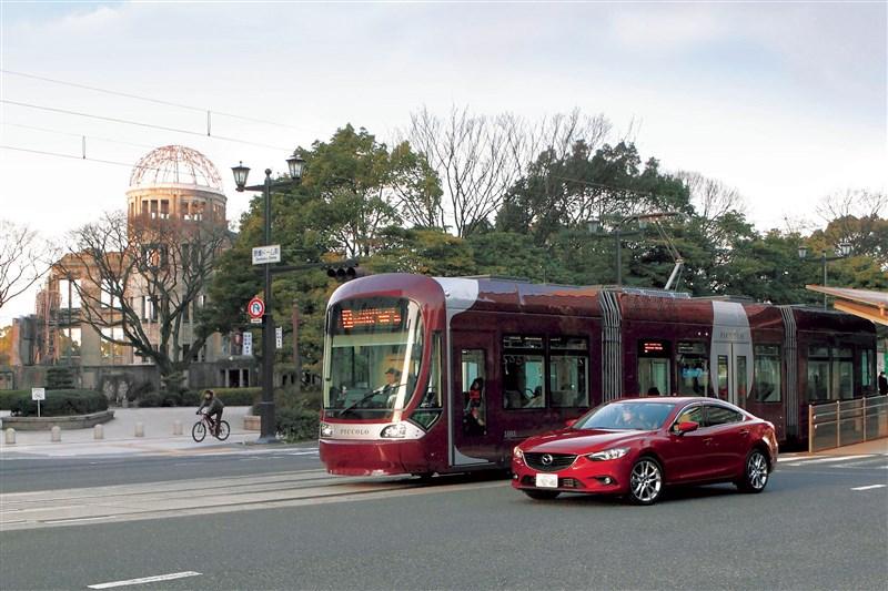 Mazda i_ACTIVESENSE
