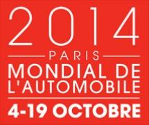 Paris Motorshow logo