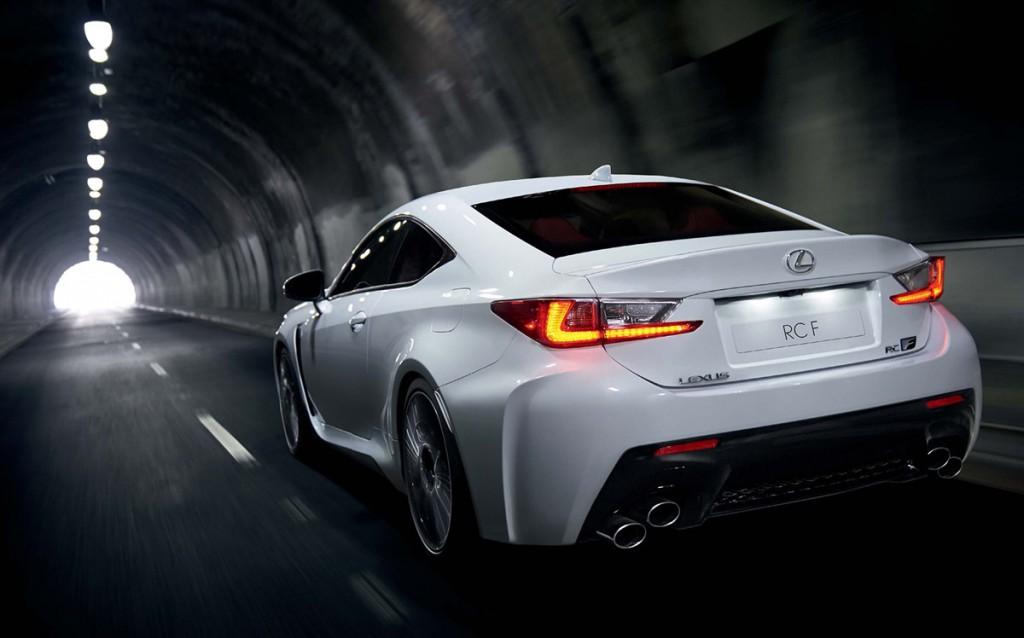 Lexus_RC F_1