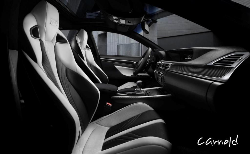 Lexus_GS_F_interior