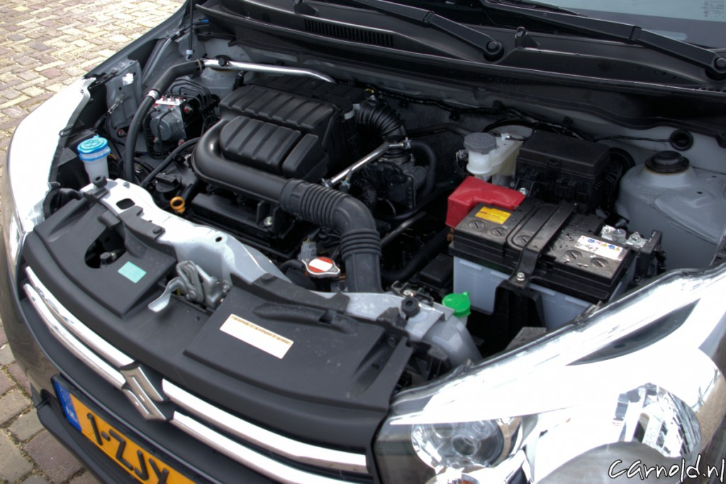 Suzuki_Celerio_Motor