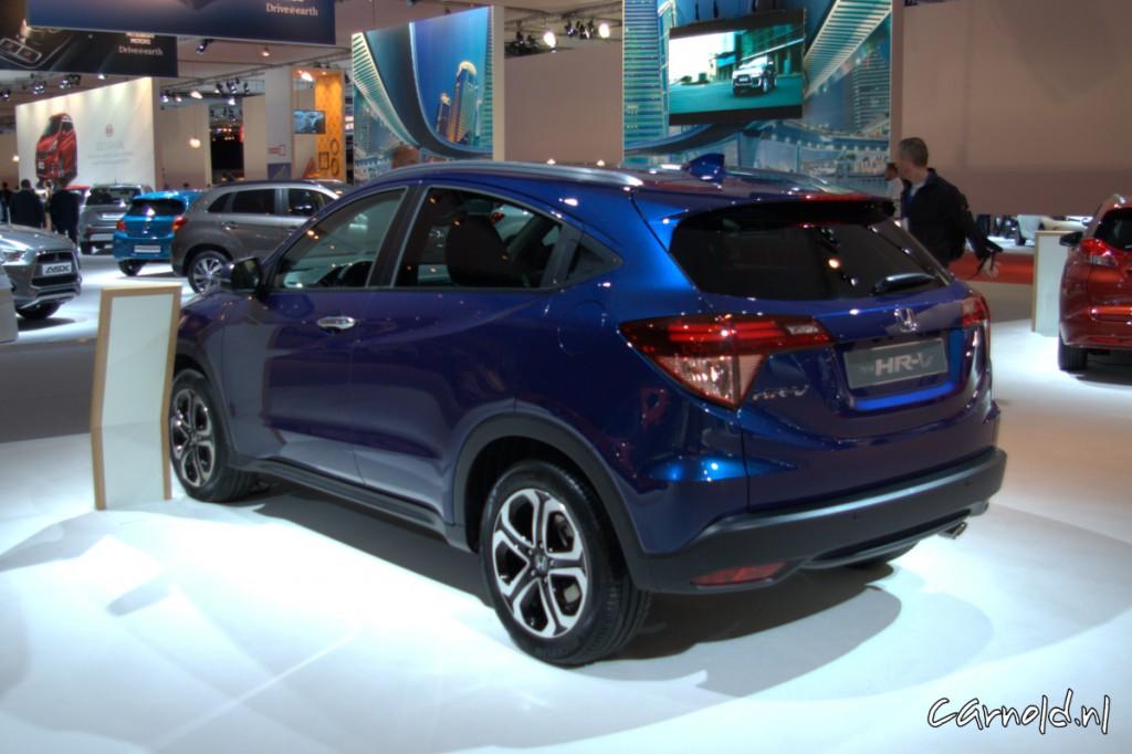 AutoRai2015_Honda_HR-V_2