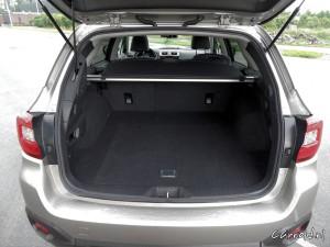 Subaru Outback 2.5 Lineartronic 13